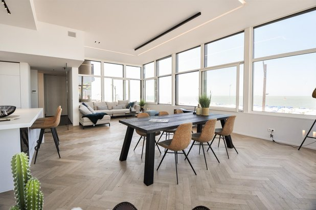 Apartment for sale at Knokke-Heist with reference 19200229706