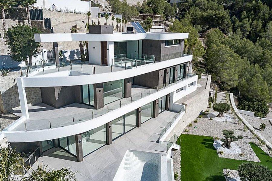 Villa Moka