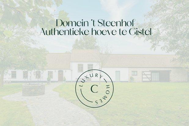 Domein 't Steenhof