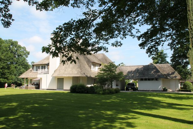 Voortreffelijke villa gelegen in een fabelachtige omgeving
