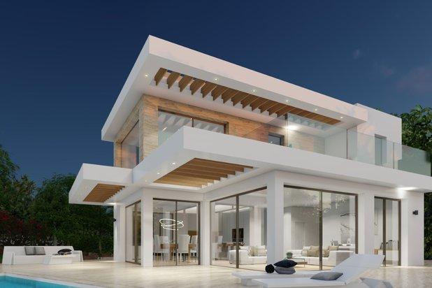Villa Janelle