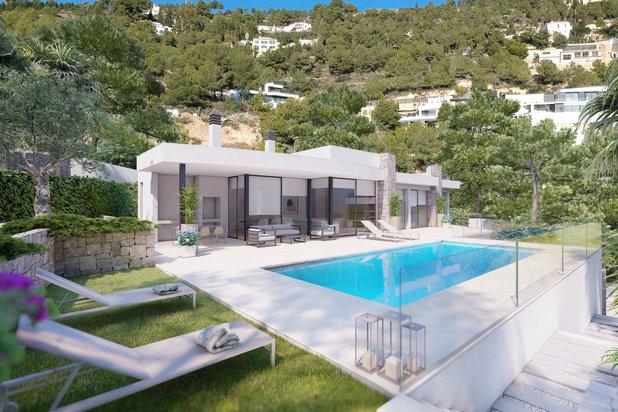 Villas Danitza