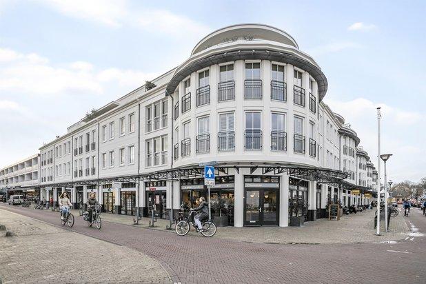 Riant Penthouse in hartje Wassenaar