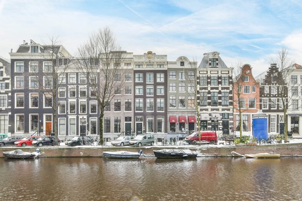 Herengracht 92-1V