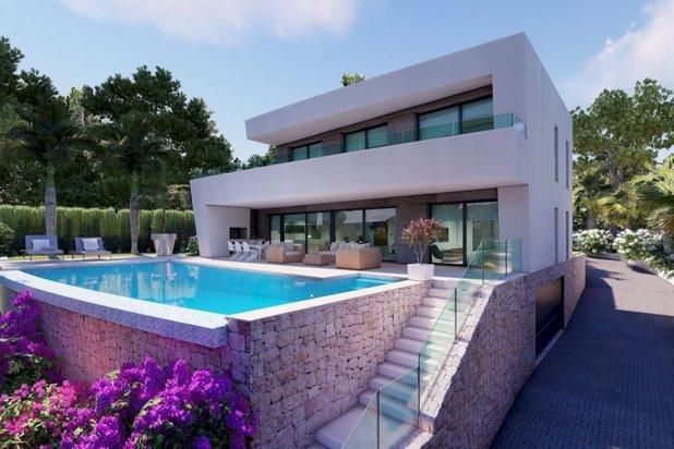 Villa Justus