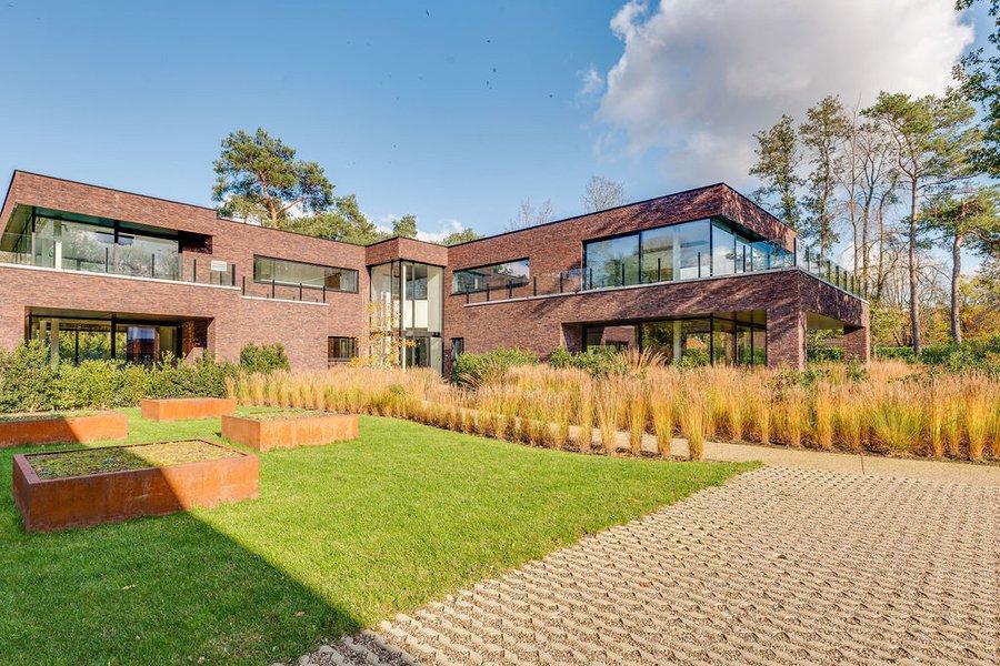 Laatste unieke penthouse van 350 m2 binnen het project Moorland beschikbaar