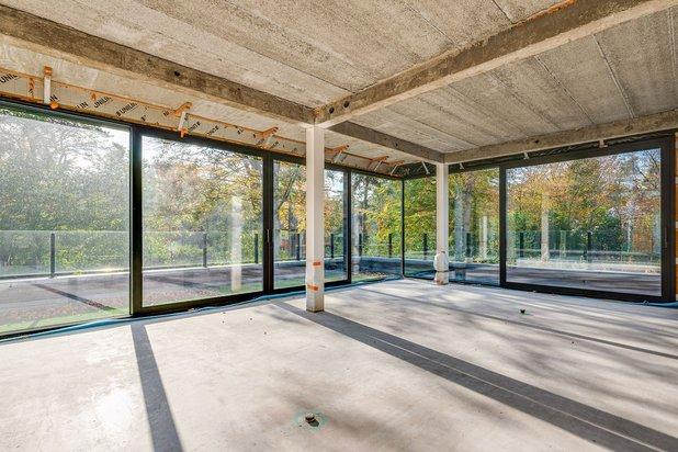 Nieuwbouw penthouse van circa 150 m2 met Zuid georiënteerd terras