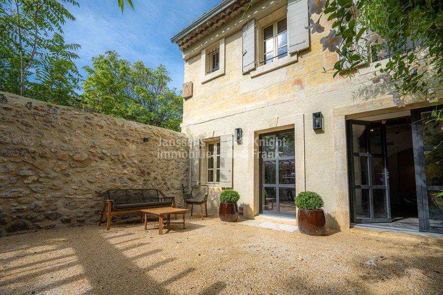 Villa te koop in Maussane-les-Alpilles met referentie 19801896648
