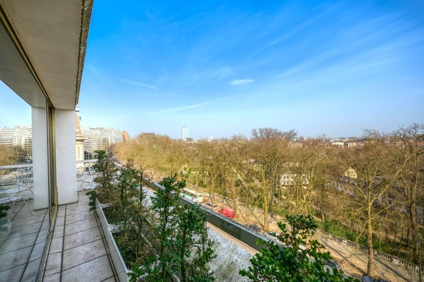 Penthouse for sale at BRUXELLES with reference 19402402814