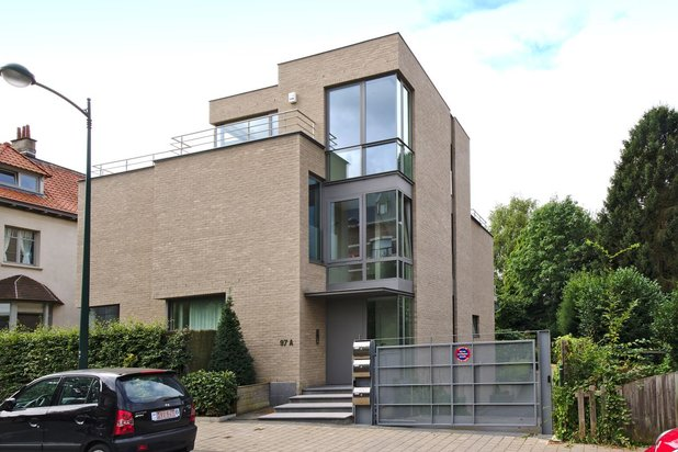 Apartment for rent at WATERMAEL-BOITSFORT with reference 19602002457