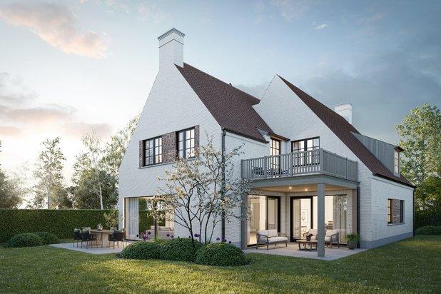 Mooie landelijke villa met prachtig uitzicht