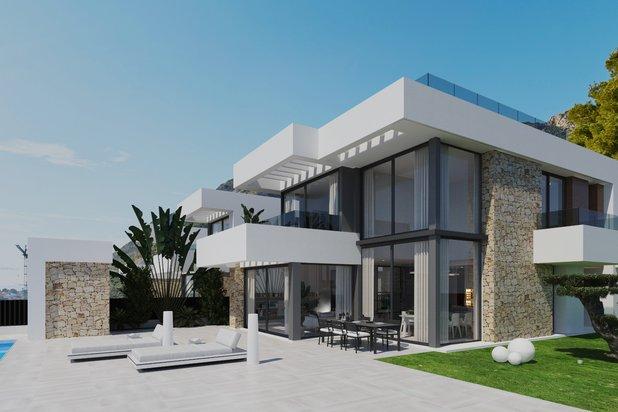 Villa Vistamare 3-12