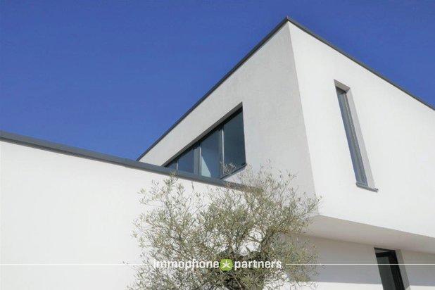 **** Luxe Architecten Villa met zwembad - 2012 ****