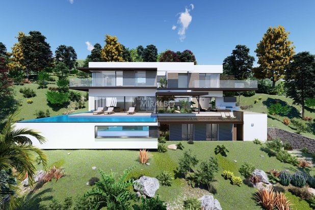Villa Cobalt