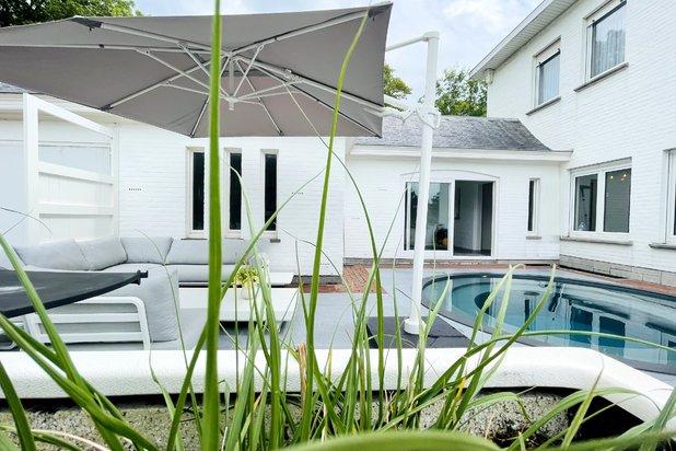 Luxe Villa Oostende