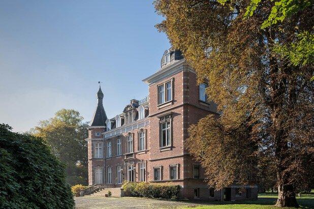 Flandre Occidentale I Château de Ruddervoorde