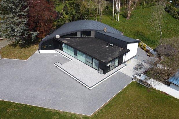 Buitengewoon unieke villa te koop - Tongeren