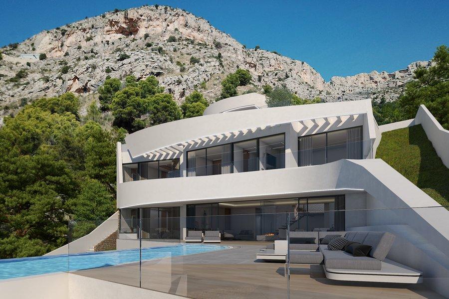 Villa Cedric