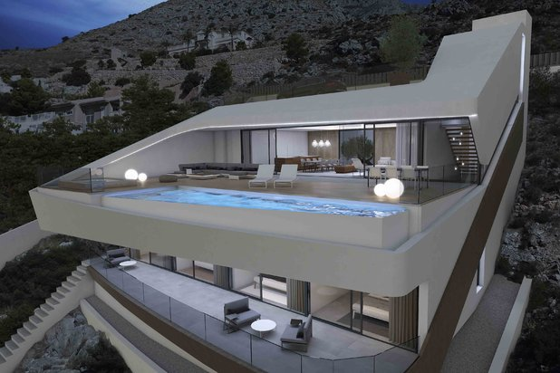 Villa Bertrand