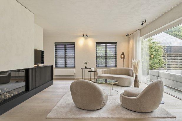 Prachtig gerenoveerde villa op de Rodenburg