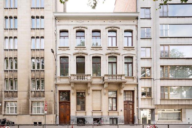 Antwerpen I Centrum
