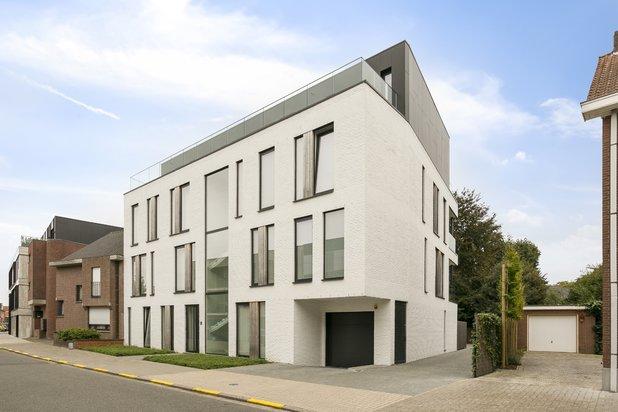 Prachtig penthouse op een topligging in het centrum van Mol.