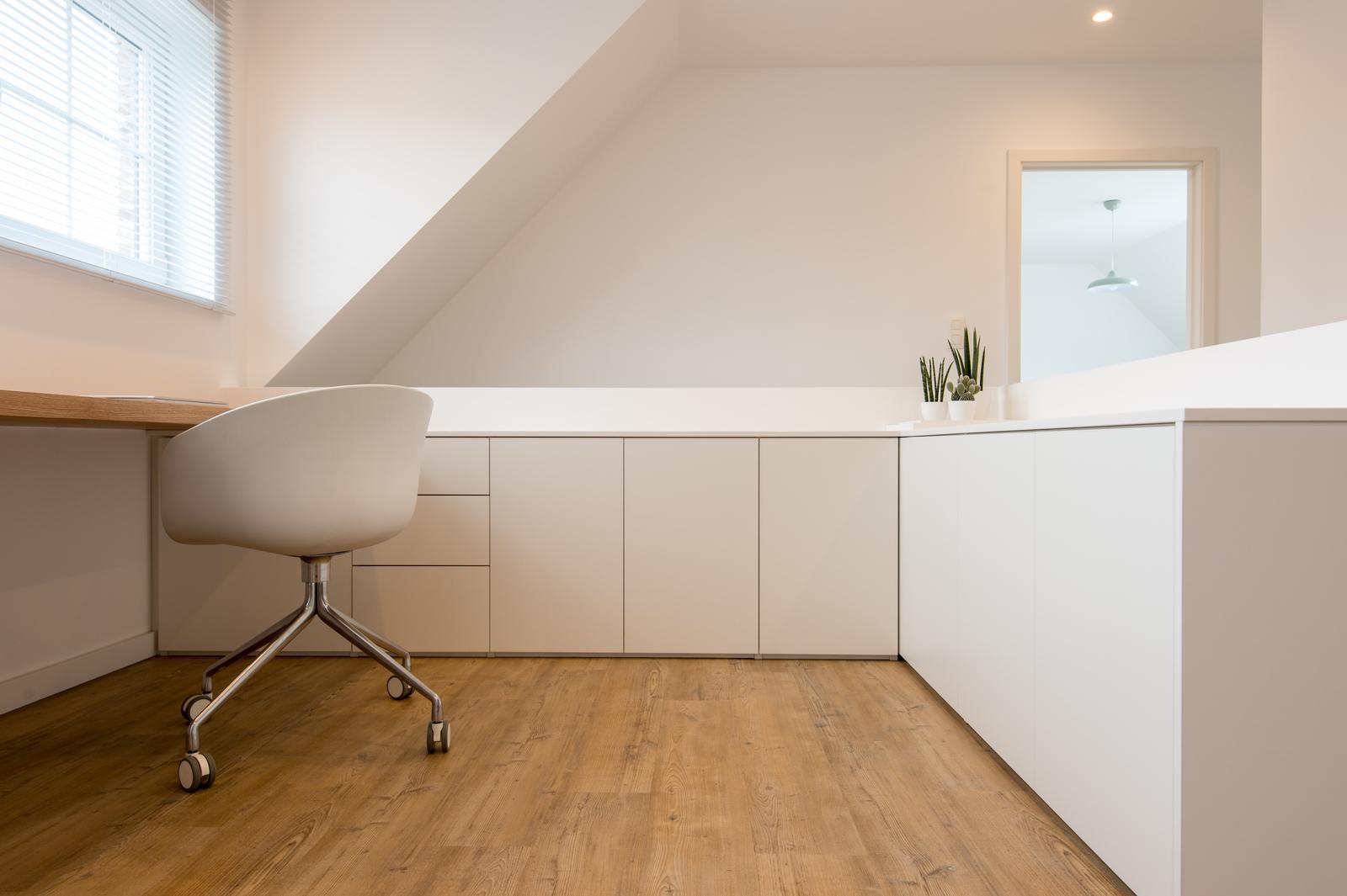 Habiller L Arrière D Un Meuble dm-line crée des opportunités d'espace - luxevastgoed