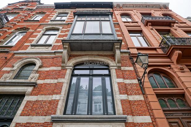 Splendide duplex completement renove - ref. 1706387