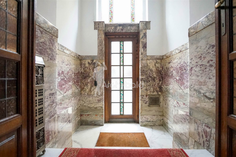 Magnifique hotel particulier art deco - ref. 2264469