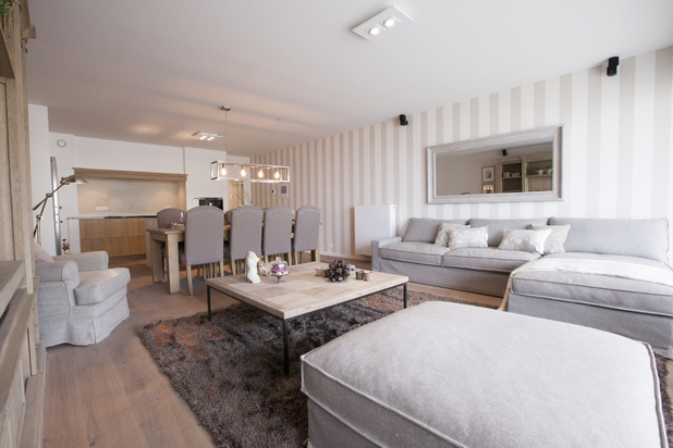 Crystal Residence Ostend - Penthouse