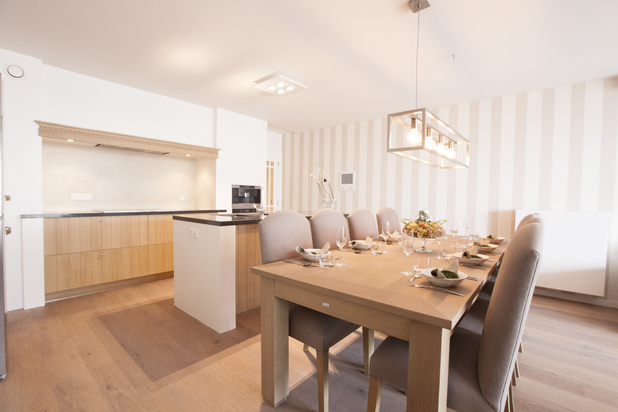 Crystal Residence Ostend