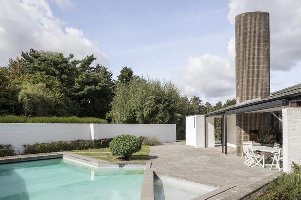 Villa Van den Schrieck