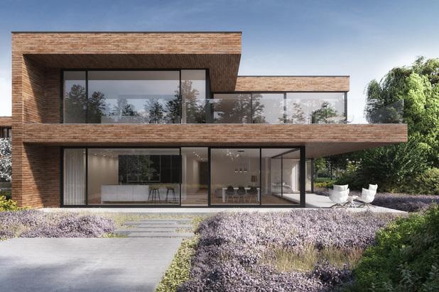 Residentie Sorbus - Gelijkvloers 0.1