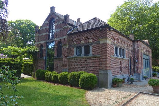 19th century country house * park 16,000 m2 * site Chartreuzenberg
