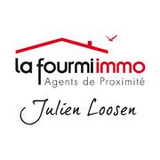 La Fourmi immo Belgique