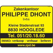 Zakenkantoor Philippe Dhondt