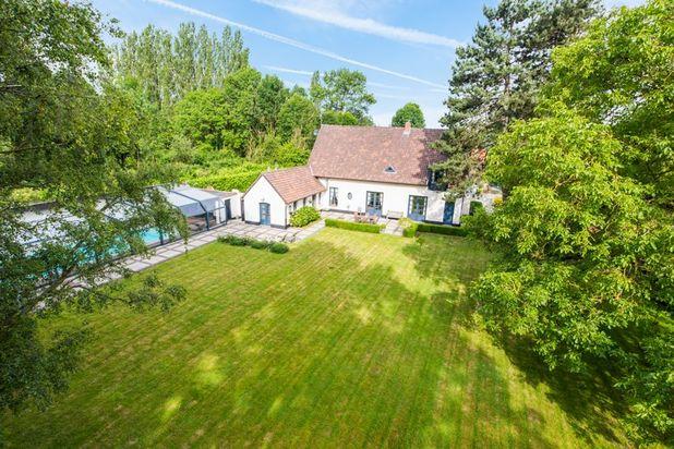 Villa a vendre a Nieuwkerke avec reference 19500952300
